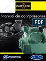 Manual Compresores Mabotecnica Copelad