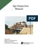 Bridge Inspection Manual