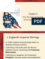 Ch 2 - The Planting of English America.ppt