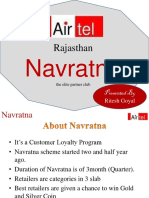 Airtel Navratna