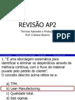 Revisão AP2