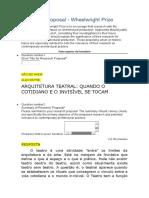 Research Proposal1