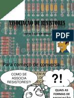 04-Associação de Resistores