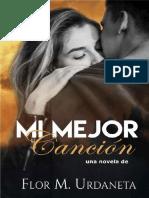 Flor M. Urdaneta - Mi Mejor Cancion