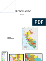 Sector Agro