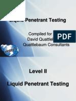 PT Level II