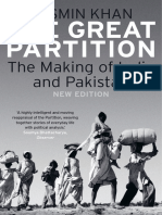 Yasmin Khan-The Great Partition_ the Making of India and Pakistan, New Edition.-yale University Press (2017)