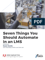 Seven Things Lms