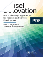 Practical Design Applications for Product and Service Development-CRC Press (2015)