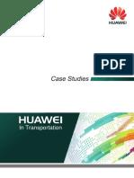 Huawei in Transportation