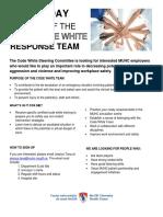 Code White Recruiting