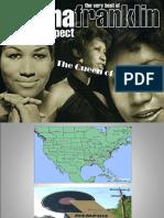 Aretha Franklin_P1P2P3 - Presentation