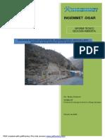 Evaluacion Geologica Deslizamiento Anexo LLapay