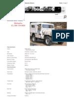 MahindraCL500-550MDI