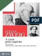 A Cura Pelo Espirito_ Em Perfis - Stefan Zweig