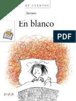 Libro Álbum - En BLANCO