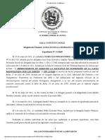 Sc -Pro Actione - Tutela Judicial - Justicia Responsable - Suspension de La Causa - 151-28212-2012!11!0649