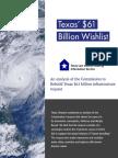 Rebuild Texas 61 Billion Request--Report FINAL