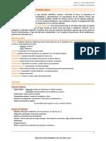 _Apuntes de Toxicologia General UNIZAR