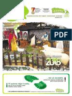 Periodico Ciudad Salitre Edición 320 Diciembre 2017