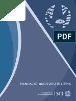 Manual Auditoria Interna Poder Judiciário