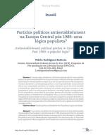 Flavio Barbosa Artigo UFSCAR