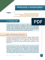 Lectura Tematica Unidad 2 Autonomia.doc