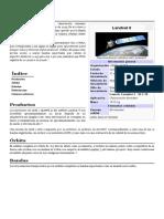 Landsat 8 - Wikipedia, La Enciclopedia Libre
