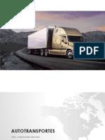 Autotransportes WK1 y WK2