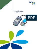 User Manual Ccv Smart