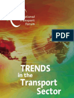 Trends in the Transport Sector _OECD_150610