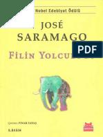 José Saramago - Filin Yolculuğu