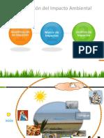 Caracteristicas Del Impacto Ambiental