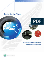 End-Of-Life Tyres. A Framework for Effective Management Systems