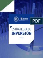 Informe Estrategia de Inversión_Agosto