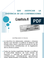 Clase Cap 4 Derecho Fiscal