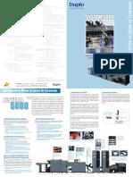 Manual System 5000