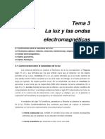 TEORIA -  La luz y las ondas electromagnéticas.pdf