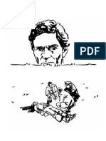 Pier Paolo Pasolini Una Fuerza Del Pasad