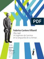 Federico Cantero Villamil 1874-1946. Un Ingeniero de Caminos en la Vanguardia de su Tiempo.pdf