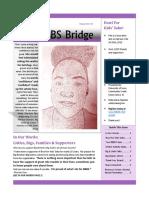 The BBBS Bridge
