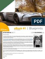 01 Aston Martin Blueprints