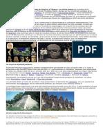 Olmecas en Periodo Preclásico