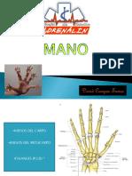 Clase 5 - Mano-1