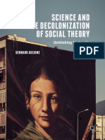 ! (01Gennaro Ascione-Science and the Decolonization of Social Theory