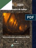 O Prisioneiro de Sulkar