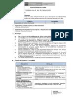 CAS N° 522-2017-MIDIS-PNCM