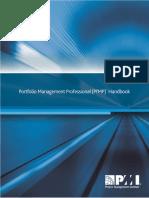 Portfolio Management Professional Handbook-2