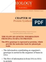 Protein that can edit other proteins without dna blueprint protein synthesis 06 07 malvernweather Choice Image