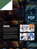 Dota PowerPoint by SageFox 1316
